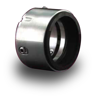 Picture of the Fluidol Style 10 Multi Spring Component Mechanical Seal.