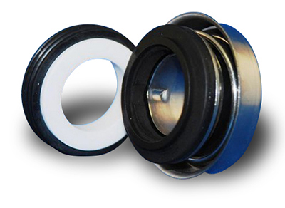 Picture of the Fluidol Style 74 Water Pump Single Spring Seals.