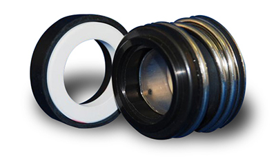 Picture of the Fluidol Style 76 Water Pump Single Spring Seals.