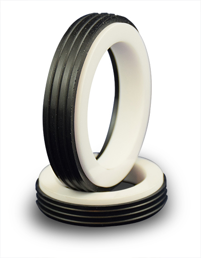 Picture of the Fluidol Style 04 Component Mechanical Stationary Seat Seal.
